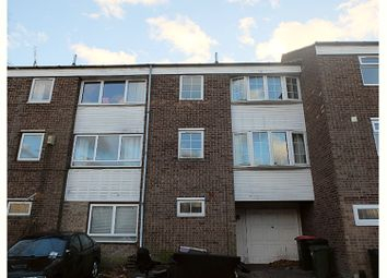 Thumbnail 5 bed terraced house for sale in Caburn Heights, Crawley