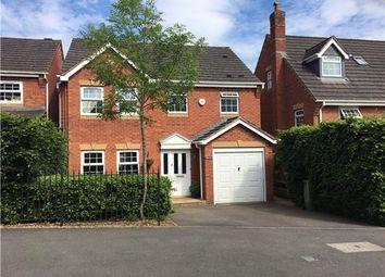 Thumbnail 4 bedroom detached house for sale in Jellicoe Avenue, Stapleton, Bristol