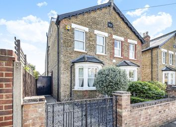 Thumbnail 5 bedroom semi-detached house for sale in Canbury Avenue, Kingston Upon Thames