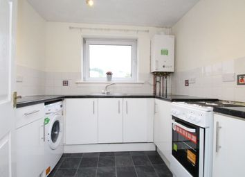 Thumbnail 1 bed flat to rent in Riccarton, Westwood