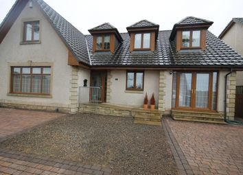 Thumbnail 5 bed property for sale in 25 Greenhill Road, Cleland, Motherwell