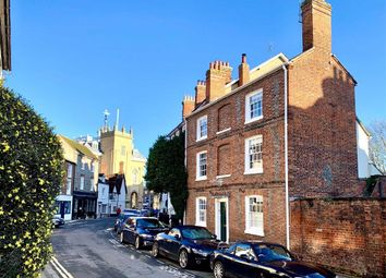 Thumbnail 4 bed property for sale in East St. Helen Street, Abingdon