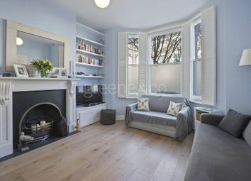Thumbnail 2 bedroom flat for sale in Croxley Road, Maida Vale, London