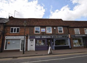 Thumbnail 1 bed flat for sale in Duke Street, Princes Risborough