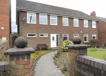 Thumbnail 2 bed flat for sale in Lockside, Marple, Stockport