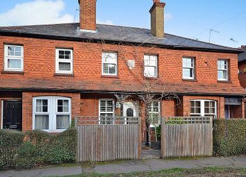 3 bed terraced house to rent in Rippleby Cottages, High Street, Ripley, Woking GU23