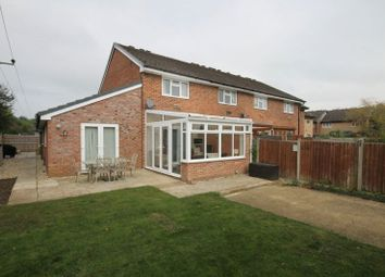 Thumbnail 4 bed end terrace house for sale in Chamberlain Place, Kidlington