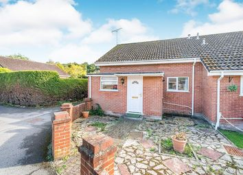 Thumbnail 2 bed bungalow for sale in Ashfield, Chineham, Basingstoke, Hampshire
