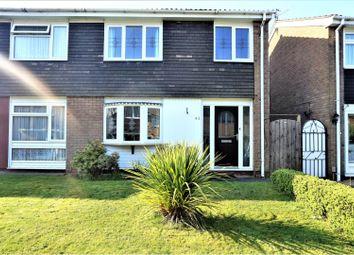 Thumbnail 3 bed semi-detached house for sale in Regis Heath Road, Rowley Regis