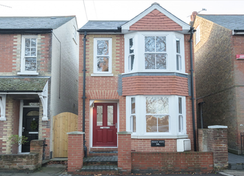 Thumbnail 2 bed detached house for sale in Penny Pott 38A Pound Lane, Canterbury, Kent