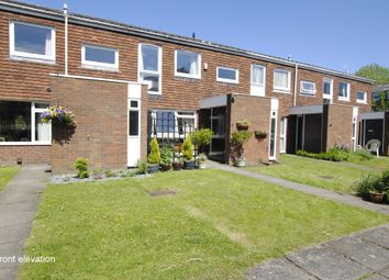 Thumbnail 3 bed terraced house to rent in Harrison Close, Reigate, Surrey