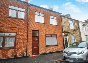 Thumbnail 2 bed terraced house to rent in Victoria Street, Chorley