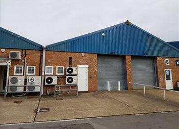 Thumbnail Office to let in Unit 7 Alder Hills Industrial Estate, 16 Alder Hills, Poole, Dorset