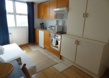 Thumbnail Studio to rent in West Cromwell Road, Chelsea