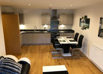 Thumbnail 2 bed flat for sale in 2 Bedroom Flat With Parking, Image Court