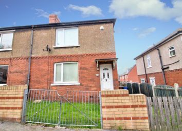 Thumbnail 3 bedroom semi-detached house for sale in Ladywood Road, Barnsley