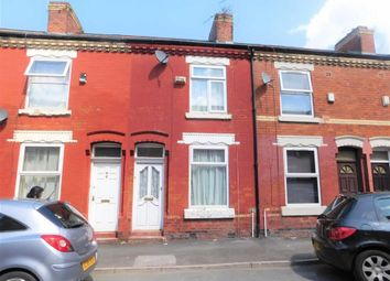 2 bed terraced house for sale in Newport Street, Manchester M14