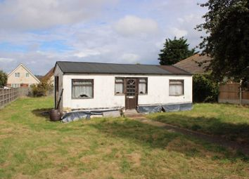 Thumbnail 2 bed property for sale in Warden View Gardens, Leysdown-On-Sea, Sheerness