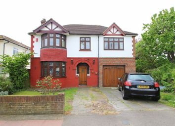 5 bed detached house for sale in Old Farm Avenue, Sidcup DA15