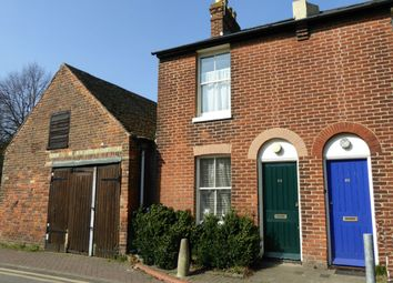 Thumbnail 2 bedroom property to rent in Black Griffin Lane, Canterbury