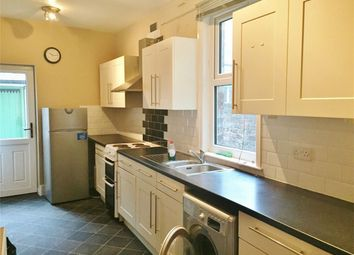 Thumbnail 2 bed terraced house to rent in Thorpe Street, Scarcroft Road, York