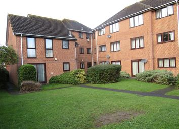 Thumbnail 2 bedroom flat to rent in Park Road, Southampton