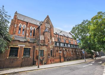 Thumbnail 2 bed flat for sale in Lynton Road, London