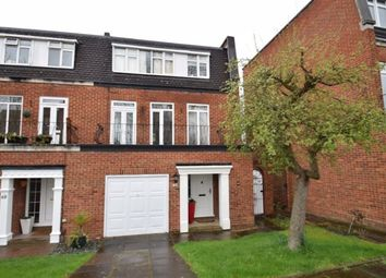 Thumbnail 3 bed property to rent in Azalea Walk, Pinner