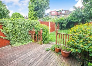 Thumbnail 3 bedroom terraced house to rent in Leyton, London