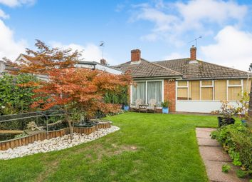 Thumbnail 2 bed semi-detached bungalow for sale in Windmill Close, Horley