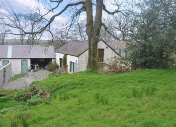 Thumbnail Land for sale in Ffarmers, Llanwrda