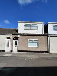 4 bed cottage for sale in Westbury Street, Sunderland SR4