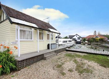 Thumbnail 1 bed detached bungalow for sale in Brimbelow Road, Hoveton, Norwich