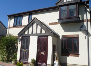 Thumbnail 2 bed property to rent in Meadowland, Chineham, Basingstoke