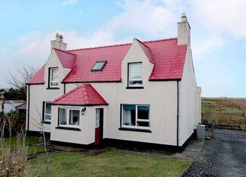 Thumbnail 2 bed detached house for sale in 29 Garrabost, Isle Of Lewis