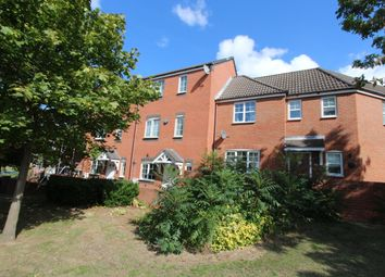 Thumbnail 3 bed town house to rent in Hedging Lane, Wilnecote, Tamworth