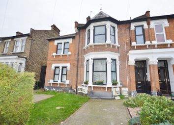Thumbnail 1 bedroom flat for sale in Coventry Road, Ilford, Essex