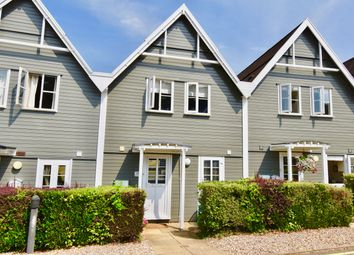 2 bed terraced house for sale in The Roundel, Overstone NN6