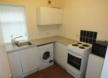Thumbnail 3 bed flat to rent in Thornton Street, Newcastle Upon Tyne