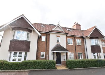 Thumbnail 2 bed flat for sale in Poplar Road, Esher