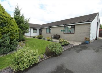Thumbnail 4 bed bungalow for sale in Whernside Grove, Carnforth