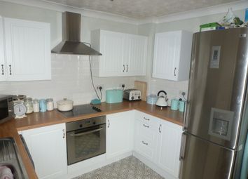 Thumbnail 2 bed semi-detached house for sale in New Road, Ramsey, Huntingdon