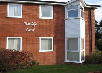 Thumbnail 1 bed flat for sale in Wycliffe Court, Yarm