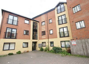Thumbnail 1 bedroom flat to rent in Oakwood House, Oxford Street, City Centre, Leicester