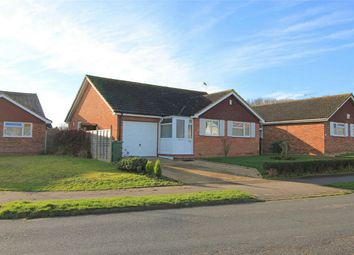 Thumbnail 2 bedroom detached bungalow for sale in College Road, Bexhill On Sea, East Sussex