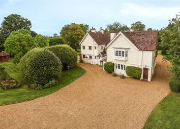 Thumbnail 6 bed property for sale in Much Hadham, Hertfordshire
