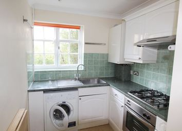 Thumbnail 1 bed flat to rent in Neale Close, London