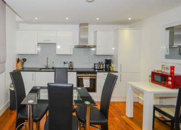 Thumbnail 1 bed flat for sale in Tottenham Mews, London