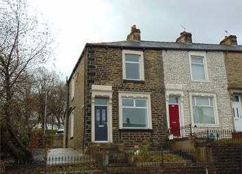 Thumbnail 3 bed terraced house for sale in Manchester Road, Burnley, Lancashire