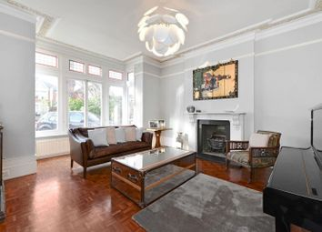 Thumbnail 6 bed semi-detached house to rent in The Avenue, Ealing